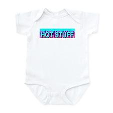 Hot Stuff Skyline Infant Creeper