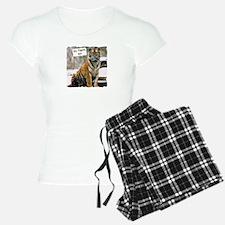 Go Tigers, Go! Pajamas