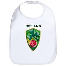 Cricket Ball Ireland Bib