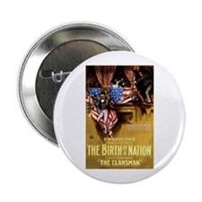 "The Birth Of A Nation 2.25"" Button"