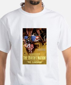 The Birth Of A Nation Shirt