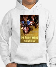 The Birth Of A Nation Hoodie
