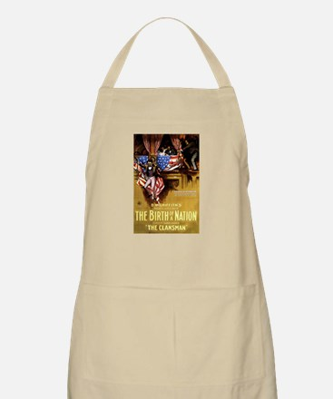 The Birth Of A Nation Apron