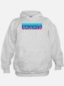 Naughty Skyline Hoodie