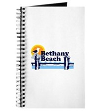 Bethany Beach DE - Pier Design. Journal