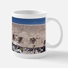 Wailing Wall Mug