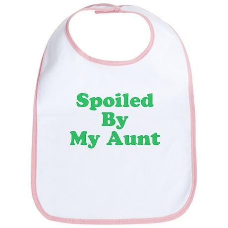 Spoiled By My Aunt Bib