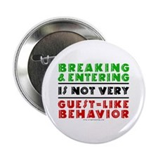 Illegals Breaking & Entering Button