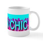 Urban Chic Skyline Mug
