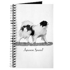 Japanese Spaniel Journal