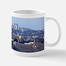 Old City Mug