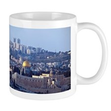 Old City Small Mug