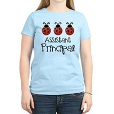 Assistant Principal Gift T-Shirt