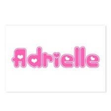 """""""Adrielle"""" Postcards (Package of 8)"""
