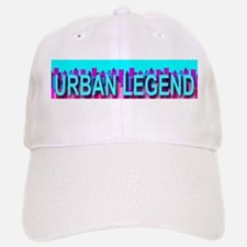 Urban Legend Skyline Baseball Baseball Cap