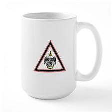 Scottish Rite Emblem Mug
