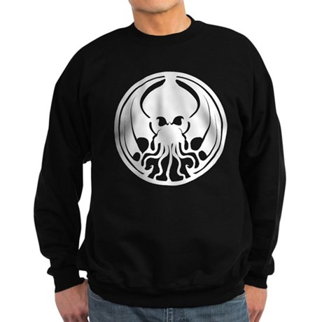 Cthulhu Deity Sweatshirt (dark)