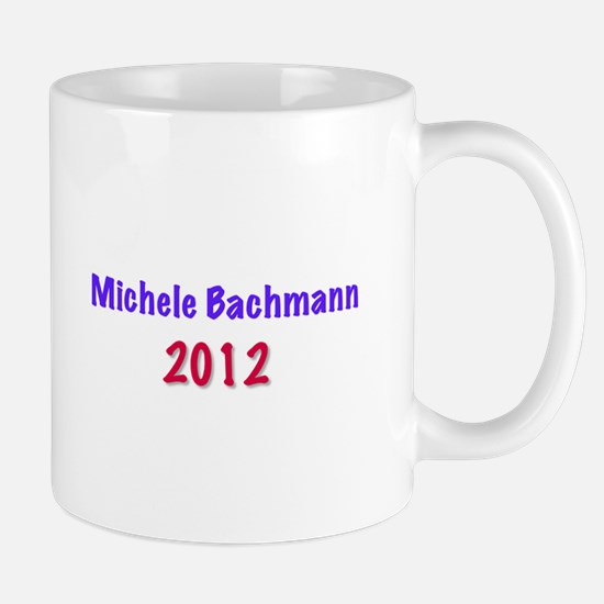 Michele Bachmann Mug