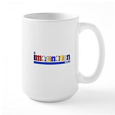 The Imagination Mill Mug