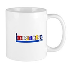 The Imagination Mill Mug