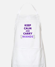 Carry Wands Apron
