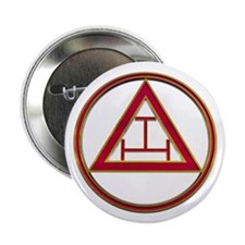 """Royal Arch 2.25"""" Button (10 pack)"""