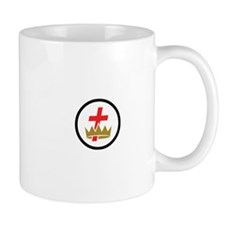 Commandery Mug
