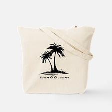 Cute Hang 10 Tote Bag