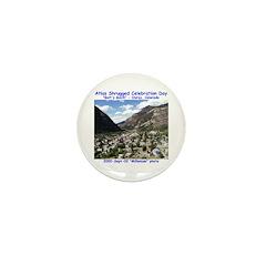 Atlas Shrugged Celebration Day Mini Button (100 pa