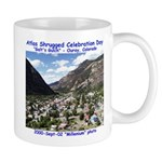 Atlas Shrugged Celebration Day Mug