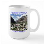 Atlas Shrugged Celebration Day Large Mug