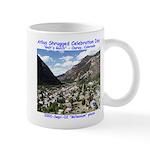 Atlas Shrugged Celebration Day Mug