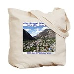 Atlas Shrugged Celebration Day Tote Bag
