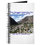 Atlas Shrugged Celebration Day Journal