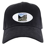 Atlas Shrugged Celebration Day Black Cap