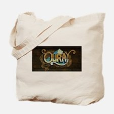 Ouray Tote Bag