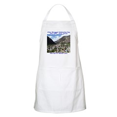 Atlas Shrugged Celebration Day BBQ Apron