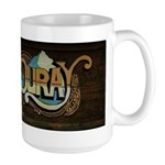 Ouray Large Mug