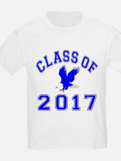 Class Of 2017 Eagle T-Shirt