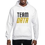 Team Data Hooded Sweatshirt