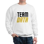 Team Data Sweatshirt