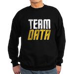Team Data Sweatshirt (dark)