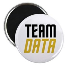 """Team Data 2.25"""" Magnet (100 pack)"""