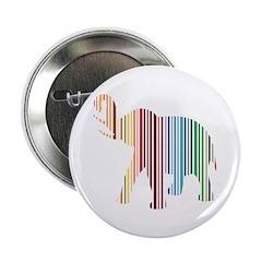 Colorful Elephant Stripes 2.25