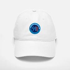 Remembering 911 Baseball Baseball Cap