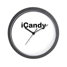 icandy Wall Clock