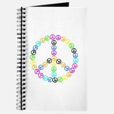 Peace Signs Journal