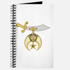 Jewel of the Order Journal