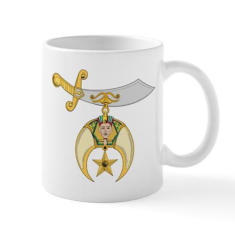 Jewel of the Order Mug