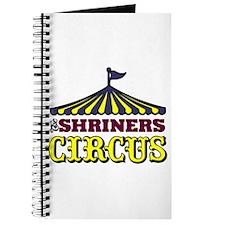 Shriners Circus Journal